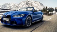 Новый BMW M4 Competition Convertible с M xDrive
